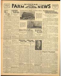 Michigan Farm News : Volume Xv, Number 2... by Michigan State University