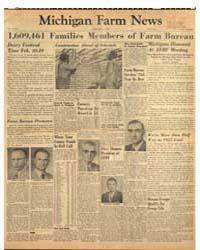 Michigan Farm New, Volume 33, Number 1 by Michigan State University