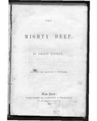 The Mighty Deep, Document Mightydeep by Philip Tocque