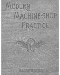 Modern MacHine-shop Practice, Volume Ii,... by Joshua Rose