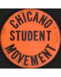 Chicano Student Movement, Document Mspsc... by Michigan State University