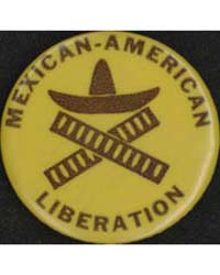 Mexican-american Liberation, Document Ms... by Michigan State University