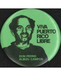 Viva Puerto Rico Libre, Document Mspscpc... by Don Pedro Albizu Campos