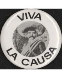 Viva La Causa, Document Msuspccls Btn Uf... by Michigan State University