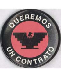 Queremos Un Contrato, Document Msuspccls... by Michigan State University