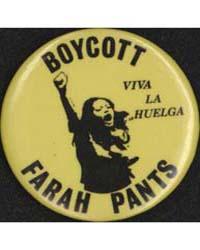 Boycott Farah Pants, Document Msuspccls ... by Michigan State University