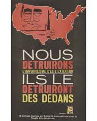 Norus Detruirons L'Imperialisme D'Es L'E... by Michigan State University