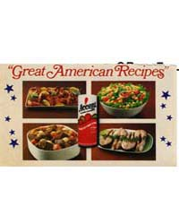 Great American Recipes, Document Msuspcs... by Michigan State University
