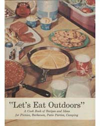 Let's Eat Outdoors, Document Msuspcsbs A... by Michigan State University