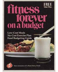 Fitness Forever, Low-cost Meals No-cost ... by Michigan State University