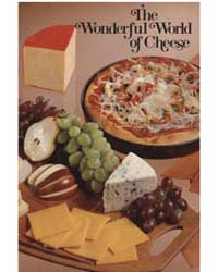 The Wonderful World of Cheese, Document ... by Michigan State University