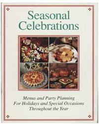 Seasonal Celebrations, Document Msuspcsb... by Michigan State University