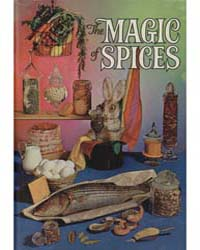 The Magic of Spice, Document Msuspcsbs A... by Michigan State University
