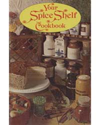 Your Spuce Shelf Cookbook, Document Msus... by Michigan State University