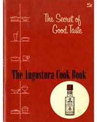 The Secret Good Taste, Document Msuspcsb... by Michigan State University