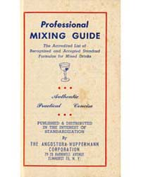Professional Mixing Guide, Document Msus... by Michigan State University