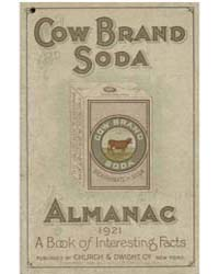 Cow Bread Soda, Alimanag, Document Msusp... by Michigan State University