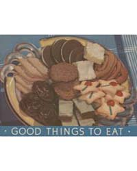 Good Things to Eat, 122 Edition, Documen... by Martha Lee Anderson
