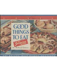 Good Things to Eat, 130 Edition, Documen... by Martha Lee Anderson