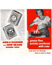 Arm & Hammer and Cow Breand Baking Soda,... by Michigan State University