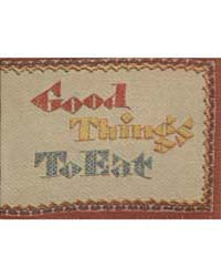 Good Things to Eat, 137 Edition, Documen... by Martha Lee Anderson