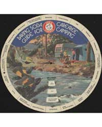 Baking Soda Carefree Guide for Camping, ... by Michigan State University