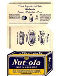 These Ingredients Make Nut-ola, Document... by Michigan State University