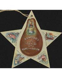 Armour's Star Hams and Bacon, Document M... by Michigan State University