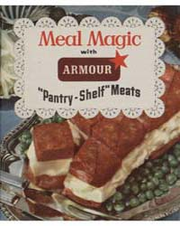 Meal Magic with Armour Pantry -shelf Mea... by Michigan State University