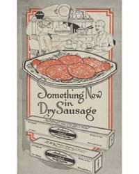 Something New in Dry Sausage, Document M... by Michigan State University