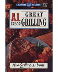 A. 1. Steak Sauce Great Grilling, Volume... by Janet Salstrom