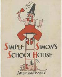 Simple Simon's School House, Document Ms... by Michigan State University
