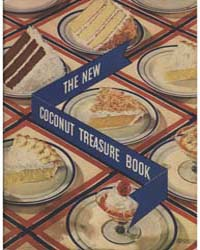 The New Coconut Treasurf Book, Document ... by Michigan State University