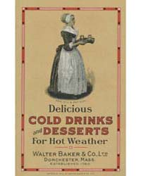Delicious, Cold Drinks and Desserts for ... by Michigan State University