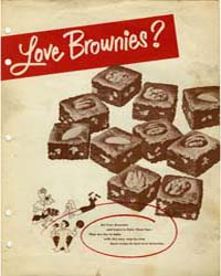 Love Brownies?, Document Msuspcsbs Bake ... by Michigan State University