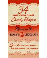 34 Dot Chocolate Candy Recipes Make with... by Michigan State University