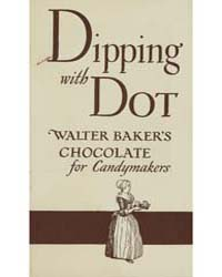 Dipping with Dot Walter Baker's Chocolat... by Michigan State University