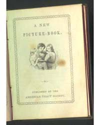A New Picture-book, Document Newpictureb... by Michigan State University