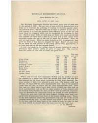 Press Bulletin Number I8, Document Pb-18 by C. D. Smith