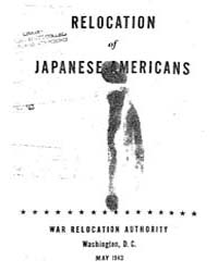 Relocation of Japanese Americans, Docume... by Michigan State University