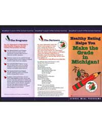 Healthy Eating Helps You Make the Grsde ... by Michigan State University