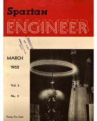 Spartan Engineer, Volume 5, Document Se-... by Nelson, A. Verner