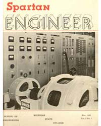 Spartan Engineer, Volume 2, Document Se-... by Carroll F. Augustine
