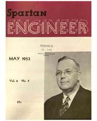 Spartan Engineer, Volume 6, Document Se-... by Robert G. Kitchen