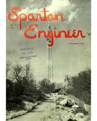 Spartan Engineer, Volume 7, Document Se-... by Phil Sanford