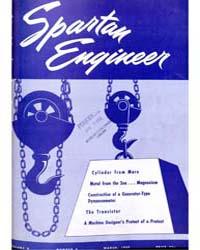 Spartan Engineer, Volume 8, Document Se-... by Ray Steinbach