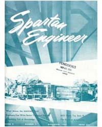 Spartan Engineer, Volume 9, Document Se-... by Harlow Nelson
