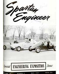 Spartan Engineer, Volume 10, Document Se... by Ernest Lapensee