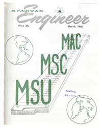 Spartan Engineer, Volume 13, Document Se... by Laverne Root