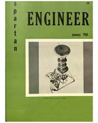 Spartan Engineer, Volume 15, Document Se... by Vic Humm